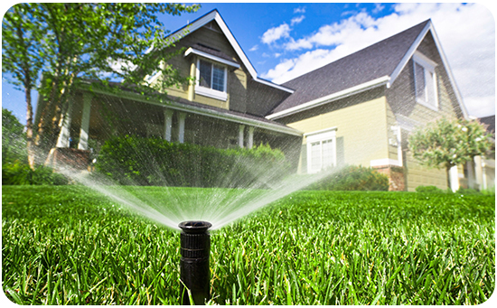 Oregon Sprinkler Irrigation Systems Design Installation